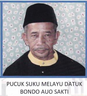 Pucuk Suku Melayu
