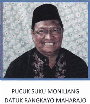 Pucuk Suku moniliang