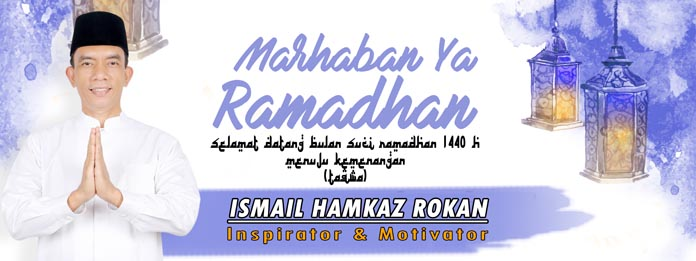 Banner Ramadhan 1440 H
