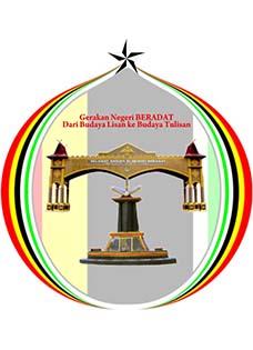Banner Logo Gerakan Negeri Beradat