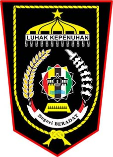Banner Logo Luhak Kepenuhan