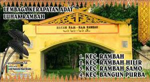 Banner LKA Rambah