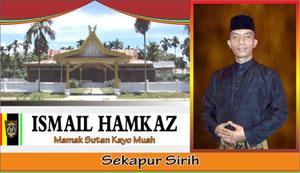 Banner Sekapur Sirih