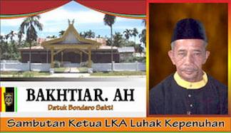 Banner Ketua LKA Kepenuhan