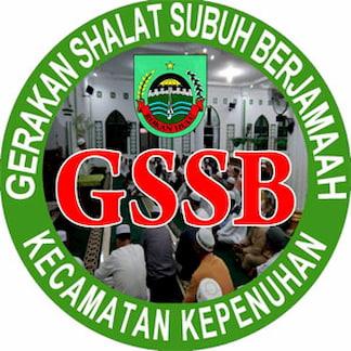 Banner gssb