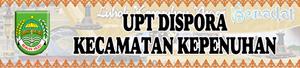 Banner UPT Dispora Kepenuhan