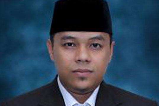 Abdul Masykur, Anggota DPRD Rokan Hulu