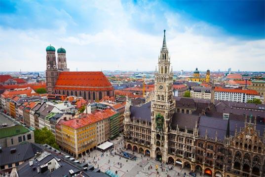 Lima Alasan Menjadikan Jerman Destinasi Liburan Tahun Ini