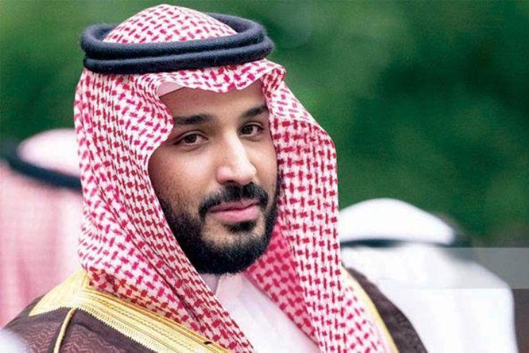 Putra Mahkota Arab Saudi Umumkan Strategi Ekonomi 5 Tahun