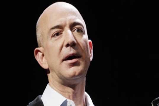 Jeff Bezos, Pria Terkaya Sejagat, Ingin Bangun Industri di Bulan