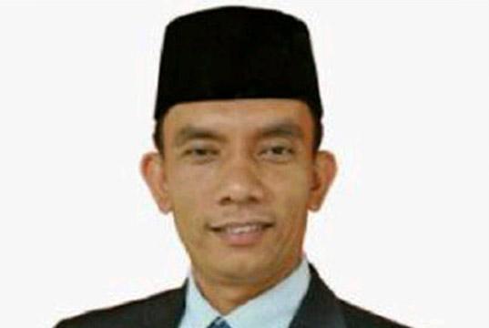 Ismail Hamkas, S. Ag. M. Si, Anggota DPRD Rokan Hulu Periode 2004-2009