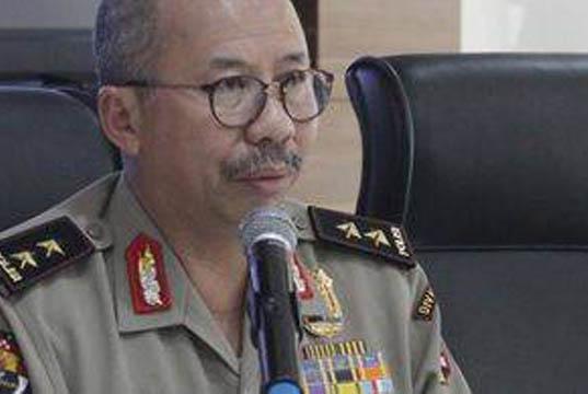 Terduga Teroris Riau Kelompok NII, Berafiliasi ke ISIS