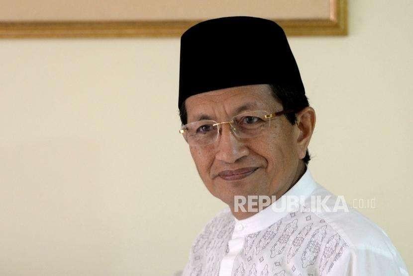 Ini Pesan Tahun Baru Islam dari Imam Besar Istiqlal