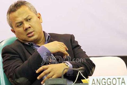 Calon Kepala Daerah Ditangkap KPK, KPU Tak Ada Urusan