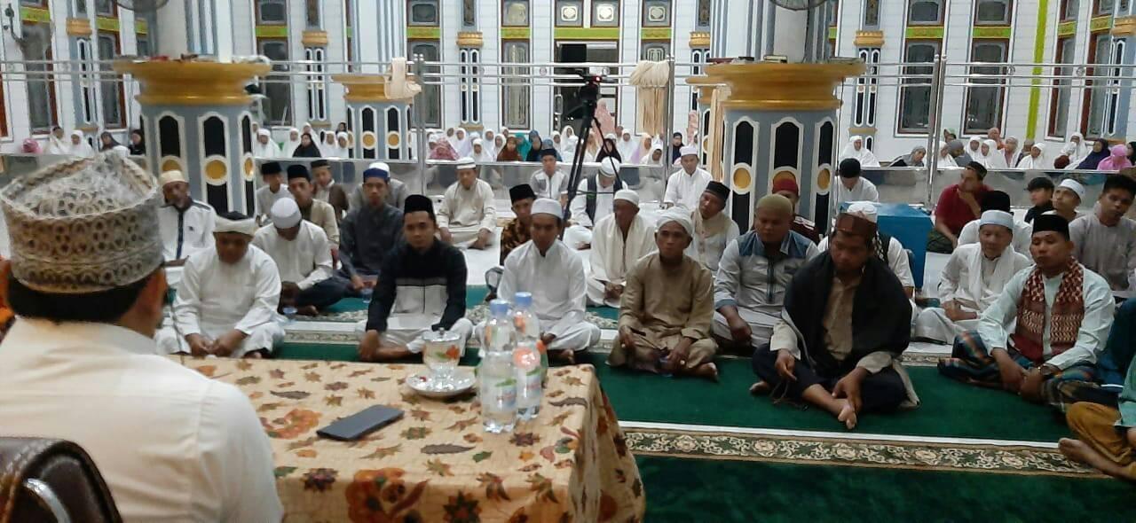 GSSB Kec. Kepenuhan @Masjid Al Hidayah Ust.H.Novri Naldi Sapni.Lc 01 Mar 2020