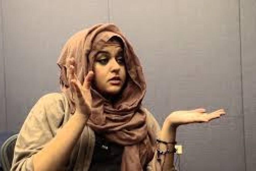 Mengenal Amani al-Khatahtbeth, Pencetus Media Muslimah AS