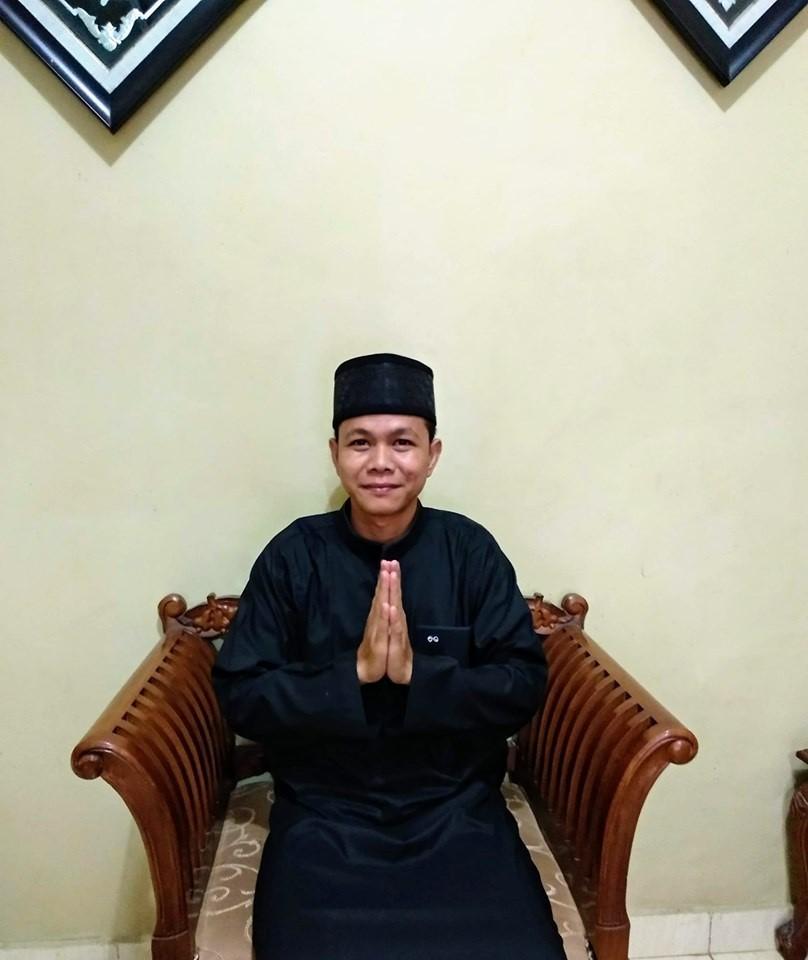 Selamat Hari Raya Idul Fitri 1440 H.