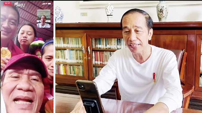 PARALIMPIADE TOKYO 2020 Atlet asal Riau Sumbangkan 2 Emas dan 1 Perak