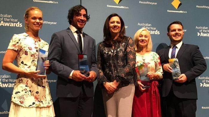 Politisi Australia Minta Maaf Pernah Ancam Umat Islam di FB