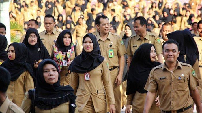 Gaji ke-13 ASN dan TNI-Polri Cair Agustus