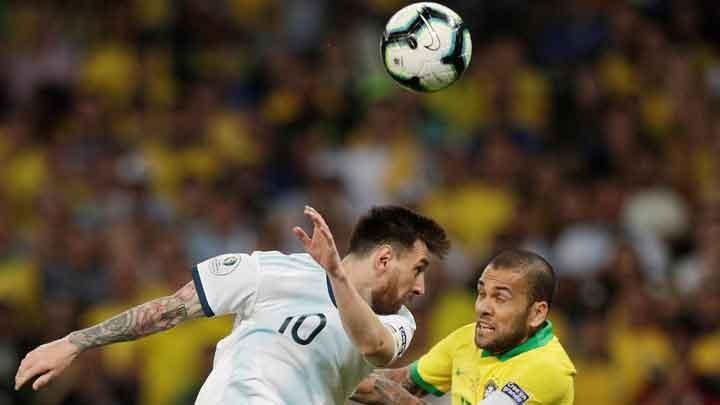 Lolos ke Final, Ini 4 Alasan Brasil Bisa Juara Copa Amerika 2019