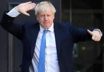 Sambutan dan Peringatan Pemimpin Dunia untuk PM Inggris yang Baru, Boris Johnson