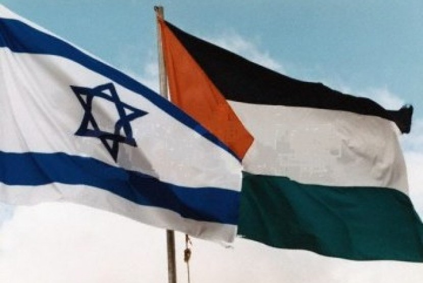 Indonesia Tegaskan Solusi Dua Negara untuk Palestina