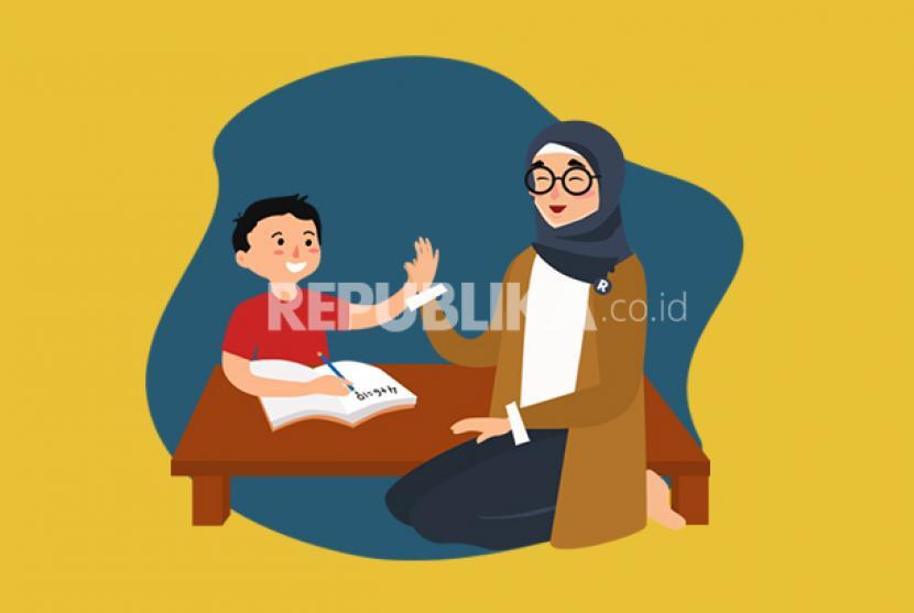 Menyambut Generasi Emas Indonesia Lewat Pendidikan Karakter