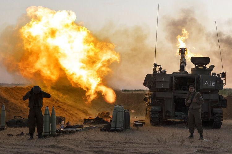 Gaza Palestina Hari Ini: Israel dan Hamas Umumkan Gencatan Senjata