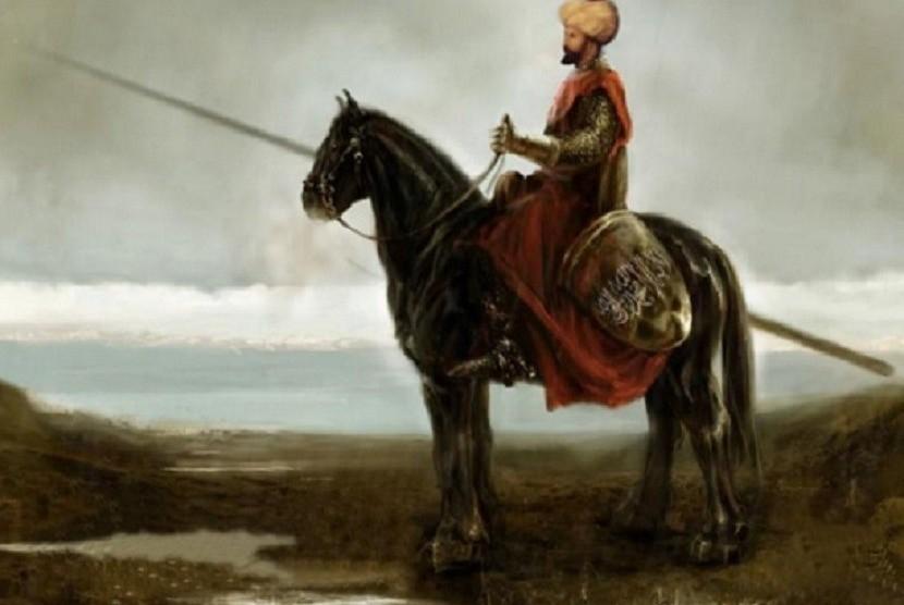 Mengapa Muhammad Al Fatih Menjadi Sebaik-baiknya Pemimpin?