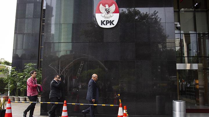 Gagal Total KPK Jokowi