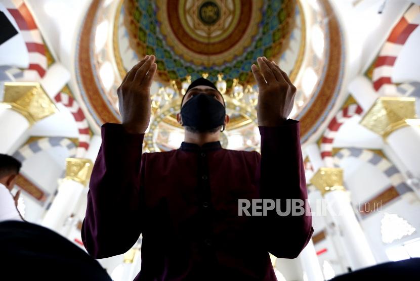 Idul Fitri, Penghargaan Allah bagi Kaum Muslimin