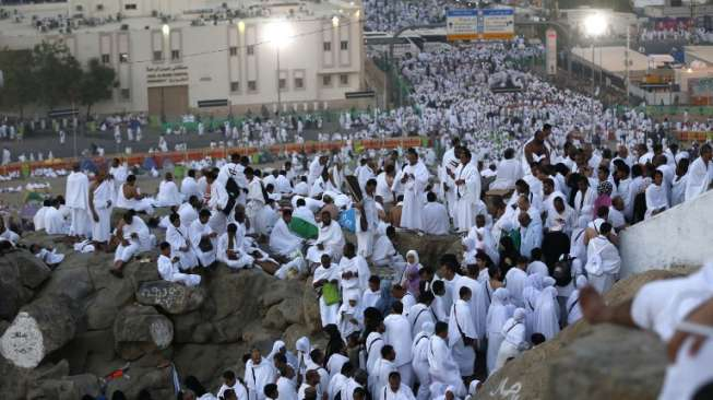 Ibadah Haji Dibatalkan, Partai Ummat Kritik Jokowi: Penguasa Hanya Bikin Dosa