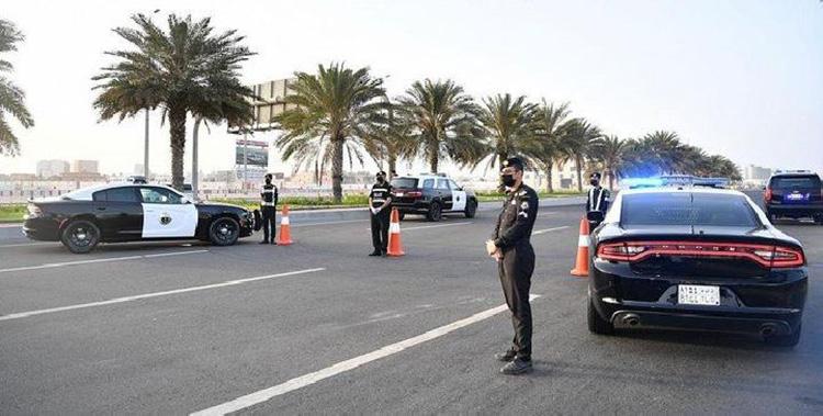 WABAH CORONA  Kota Jeddah Lockdown Dua Pekan