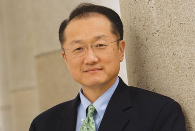 Presiden Bank Dunia Tiba-Tiba Mengundurkan Diri