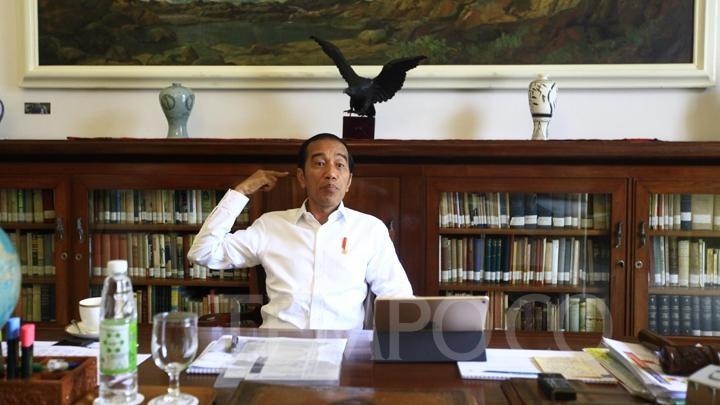 Rencana Pemindahan Ibu Kota Dari Era Soekarno Hingga Jokowi