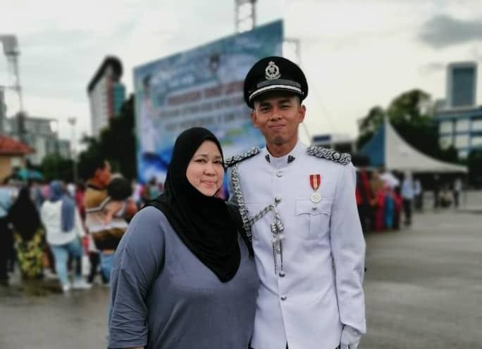Cucu dan Cicit Tuan Haji Yahya ansharuddin Di malaysia