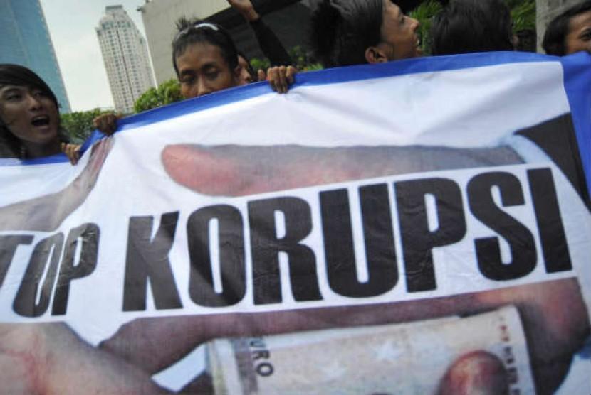 Ini Negara Muslim Terkorup dan Paling Bersih dari Korupsi