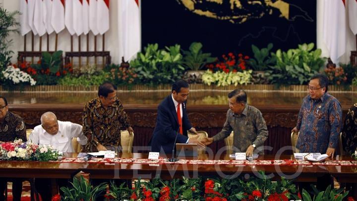 KedaiKOPI: 95,7 % Responden Jakarta Tak Setuju Ibu Kota Pindah