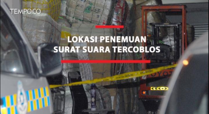 Surat Suara di Malaysia