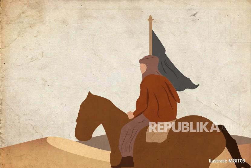 Alasan Mengapa Rasulullah SAW Anjurkan Berkuda Ketika itu