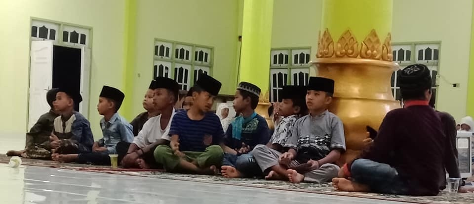 Masjid Darul Islam