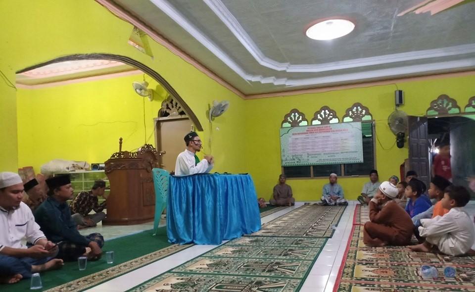 Semarak Muharram menyambut tahun baru Islam 1441 H