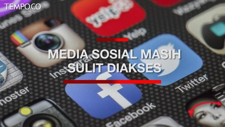 Membatasi Media Sosial