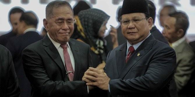3 Pekerjaan Rumah Prabowo Sebagai Menhan