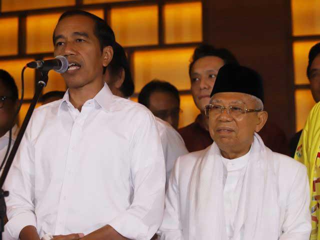 MENTERI KABINET Menteri Berkinerja Buruk Siap-siap Didepak Jokowi