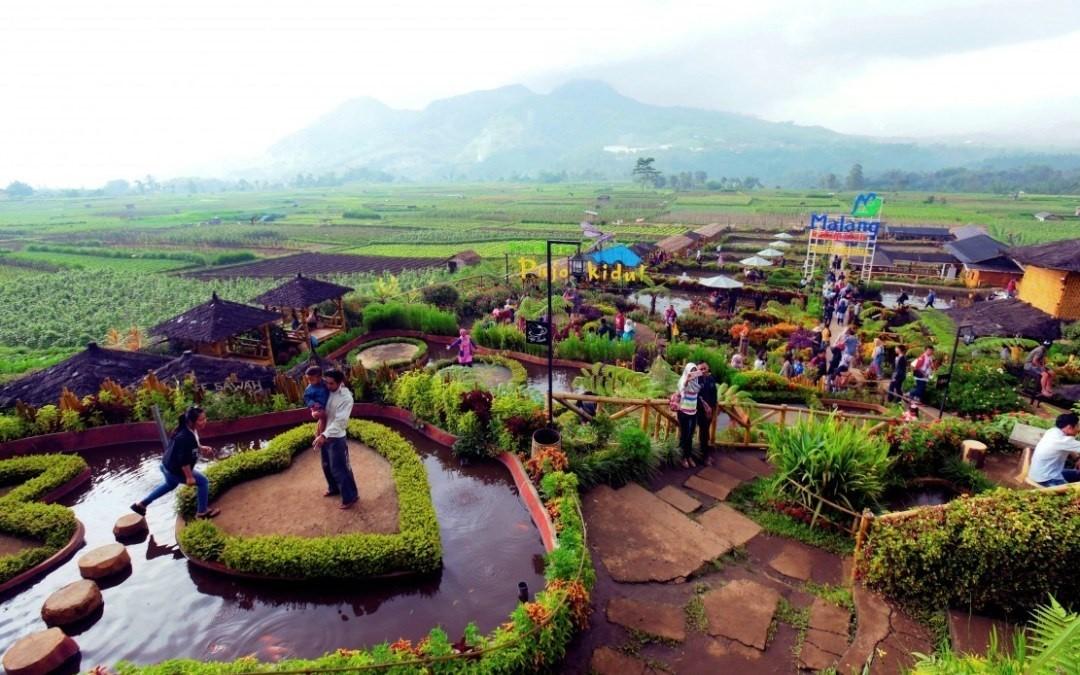 Inovasi BUM Desa Pujon Kidul Tingkatkan Pendapatan Asli Desa Hingga 2,5 Milyar