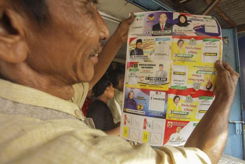 Nasdem Sebut Bisnis Pendirian Parpol Baru Bermodal Rp 50 M
