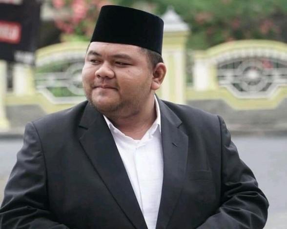 DPP Partai Gerindra Tunjuk Novliwanda Ade Putra sebagai Ketua DPRD Rohul