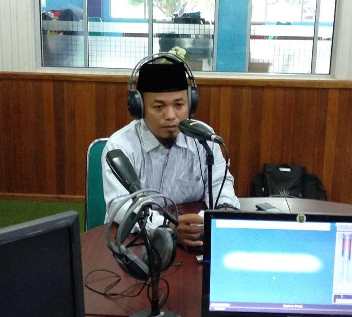 Live Pro 4 RRI Pekanbaru